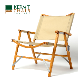 Kermit Chair -BEIGE-