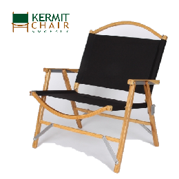 Kermit Chair -BLACK-