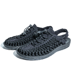 UNEEK  Women's BLACK/BLACK