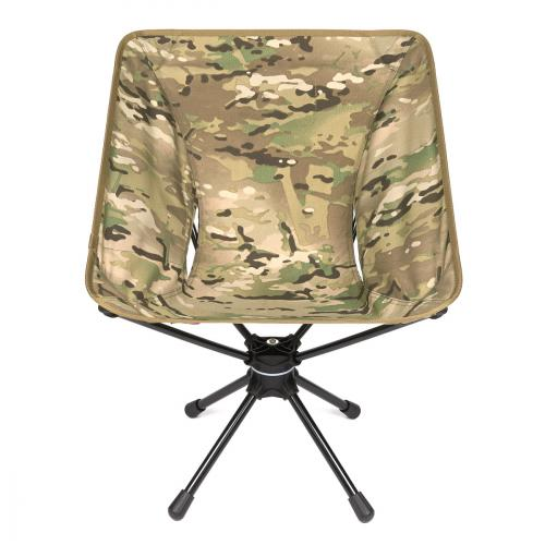 Tactical Swivel Chair Multicam