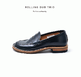 ROOTS C LOAFER