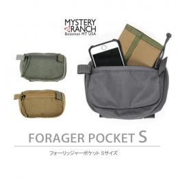 FORAGER POCKET S