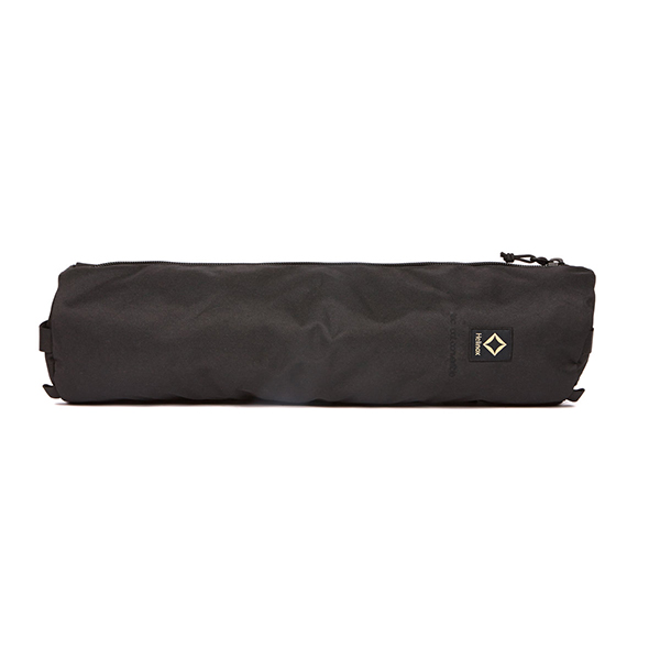 Tactical Cot convertible Black