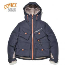 POLER DOWN JACKET NAVY
