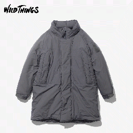 MONSTER PARKA 20 F.GREY