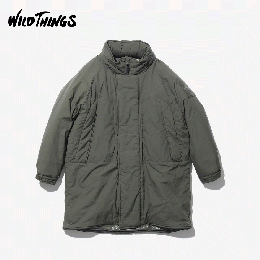 MONSTER PARKA 20 OLIVE
