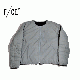 FT REVERSIBLE INNER DOWN LIGHT GRAY