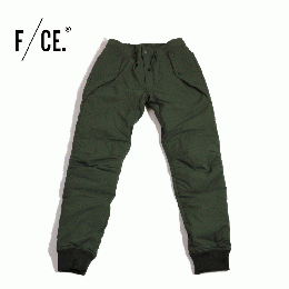 FT DOWN PANTS ARMY