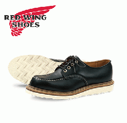 STYLE NO. 8106 Work Oxford / Moc-toe