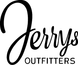 JERRY'S OUTFITTERS